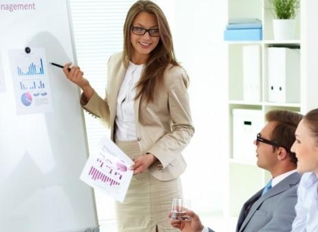 Організація роботи відділу продажів - етапи, методи і завдання