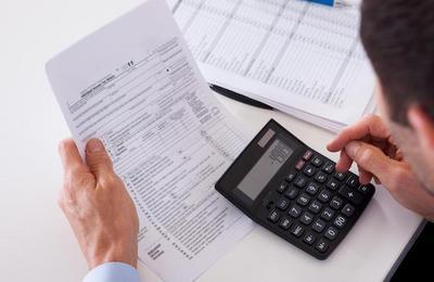 Переплата по податку - що робити, як повернути або зарахуваті