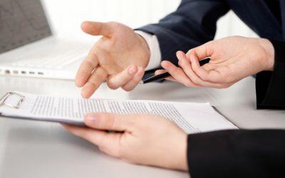 Звільнення головного бухгалтера, прийом и передача справ: срок, акт и наказ