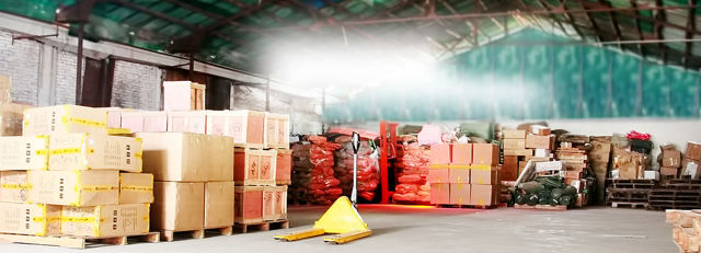 Бізнес на товарах для оформлення свят: де купувати оптом в Китаї