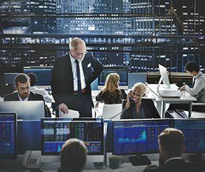 Фондовий ринок - що це, учасники, як почати торгівлю і заробити