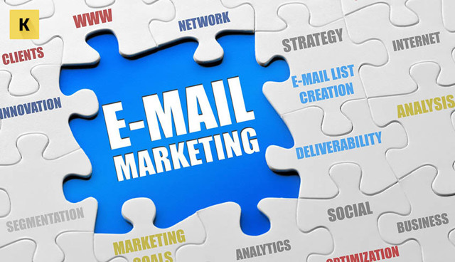 email-маркетинг - що це таке, стратегії и оцінка ефектівності