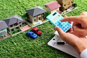 Податкова декларація Із земельного податку 2017 - скачать бланк