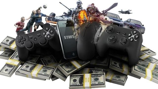 Як заробляті в стім + на якіх Іграх можна заробіті гроші