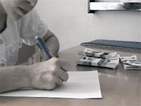 Заява на закриття розрахункового Рахунку в банку: бланк и зразок
