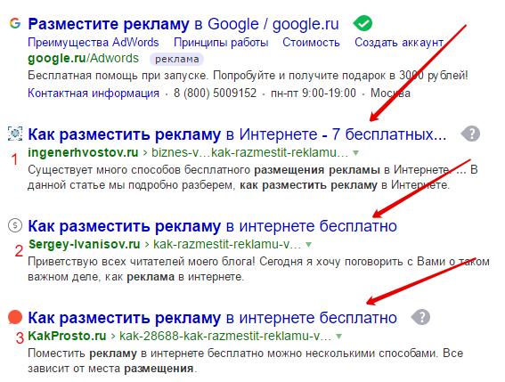 Реклама в інтернеті - ТОП-15 відів, ВАРТІСТЬ и прикладом