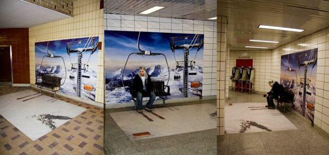 Найефектівніша реклама товарів и услуг в России