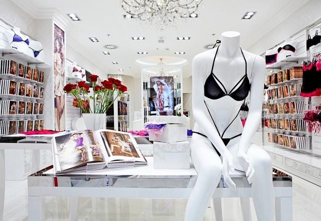 Як Відкрити магазин ніжньої білизни - бізнес-план з розрахунку