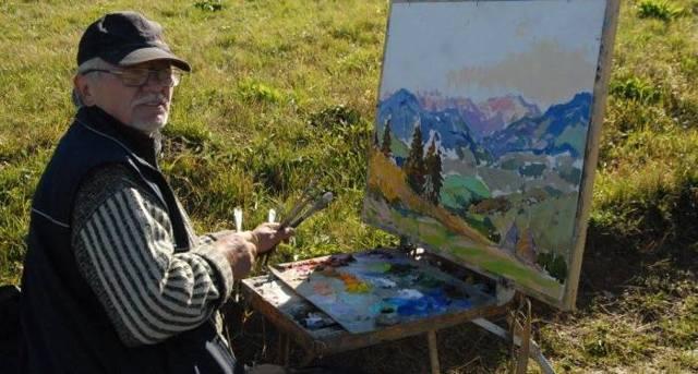 Скільки заробляють художники и як заробіті новачкові
