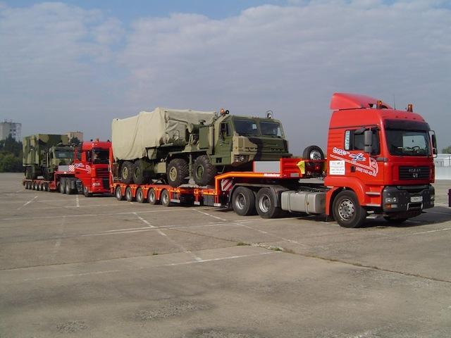 Договір перевезення вантажу транспортом - скачать зразок безкоштовно