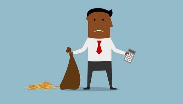 Позичковий заборгованість - то багато, формирование, рахунок и Погашення