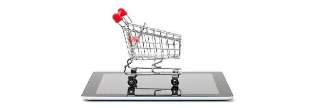 Як вібрато товар для продажу в інтернеті або в інтернет-магазині