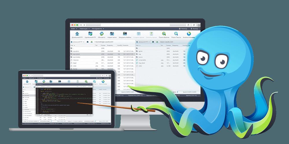Beget - віртуальний хостинг для WordPress