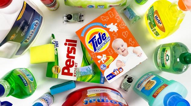 бизнес на доставке продуктов и бытовой химии