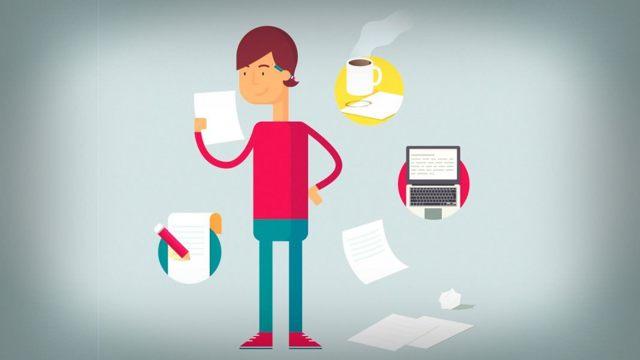 Копірайтер - хто це, як їм стати, скільки можна заробити і де шукати роботу