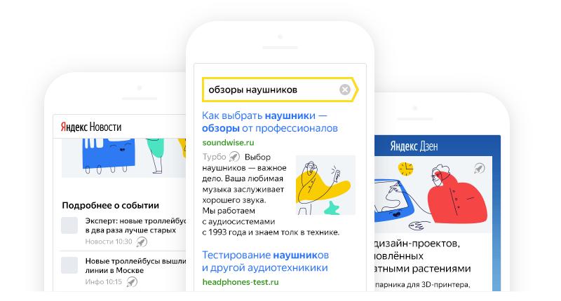 Що таке Турбо-сторінки Яндекса