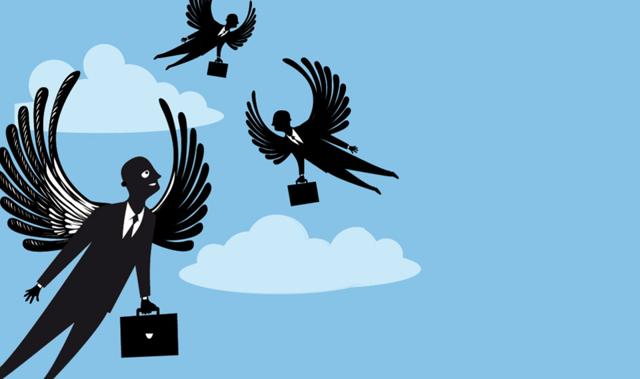 Хто такі бізнес-ангели - список ТОП-10 в Росії, як знайти і залучити
